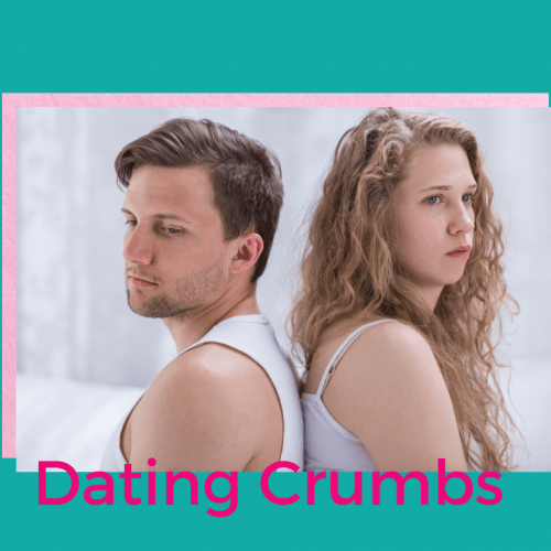 dating crumbs