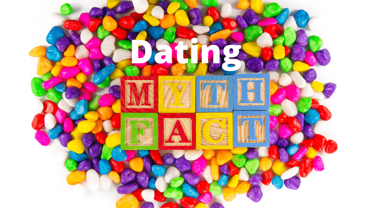 dating nyths